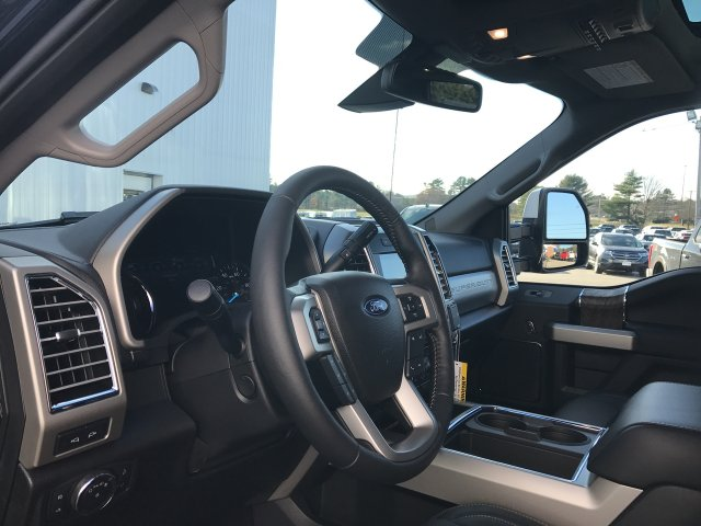 2017 F-350 Crew Cab 4x4 Pickup #H1137 - photo 14