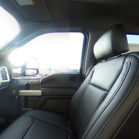 2017 F-350 Crew Cab 4x4 Pickup #H1137 - photo 23