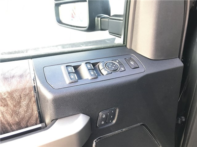 2017 F-350 Crew Cab 4x4 Pickup #H1137 - photo 11