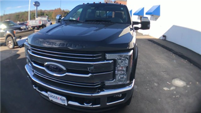 2017 F-350 Crew Cab 4x4 Pickup #H1137 - photo 4