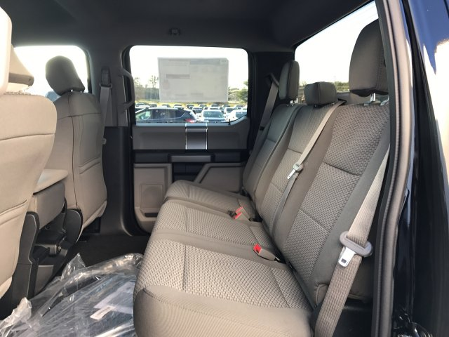 2017 F-350 Crew Cab 4x4 Pickup #H1148 - photo 19