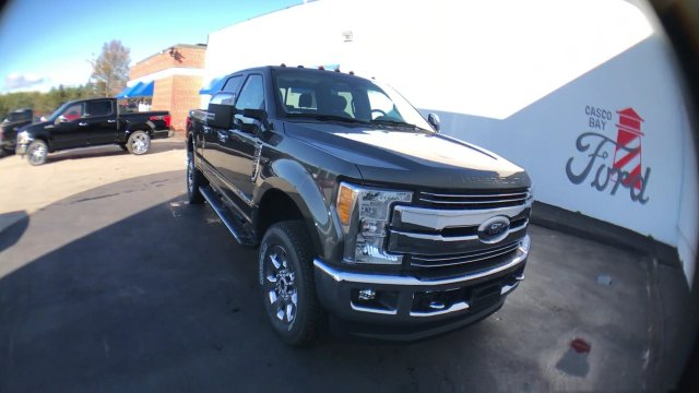 2017 F-350 Crew Cab 4x4 Pickup #H1159 - photo 3