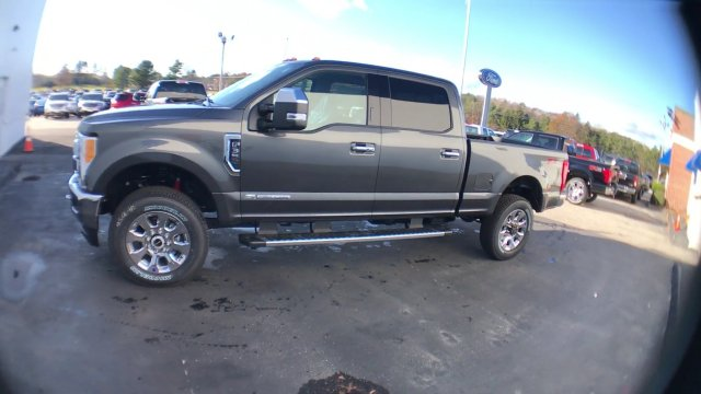 2017 F-350 Crew Cab 4x4 Pickup #H1159 - photo 5