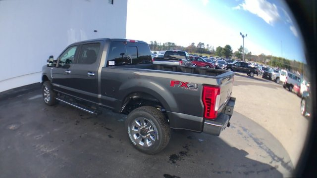2017 F-350 Crew Cab 4x4 Pickup #H1159 - photo 7