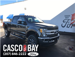 2017 F-350 Crew Cab 4x4 Pickup #H1159 - photo 1