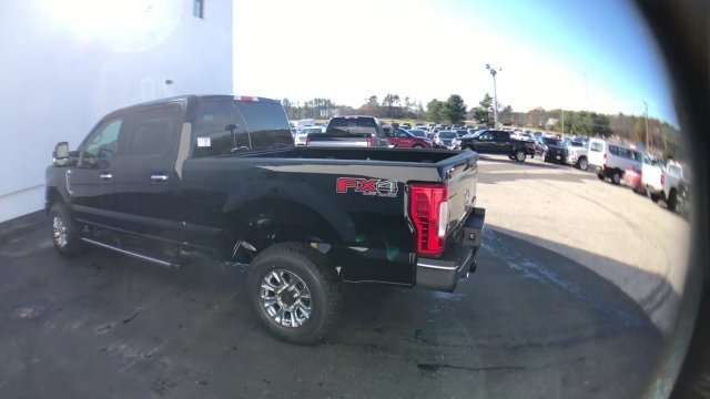 2017 F-350 Crew Cab 4x4, Pickup #H1160 - photo 7
