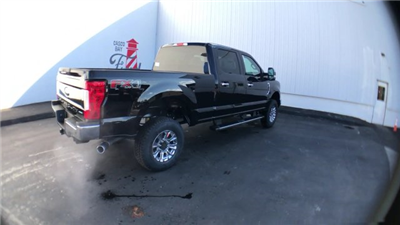 2017 F-350 Crew Cab 4x4, Pickup #H1160 - photo 2