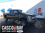 2017 F-350 Crew Cab 4x4, Pickup #H1160 - photo 1