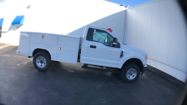 2017 F-350 Regular Cab 4x4 Service Body #H1161 - photo 9