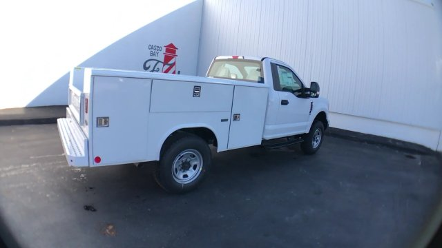 2017 F-350 Regular Cab 4x4 Service Body #H1161 - photo 2