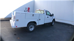 2017 F-350 Regular Cab 4x4 Service Body #H1161 - photo 1