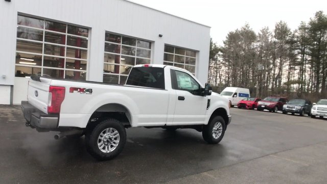 2017 F-250 Regular Cab 4x4, Pickup #H1190 - photo 2