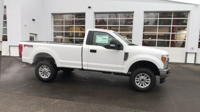 2017 F-250 Regular Cab 4x4, Pickup #H1190 - photo 4