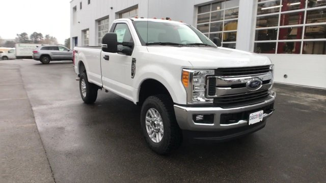 2017 F-250 Regular Cab 4x4, Pickup #H1190 - photo 5