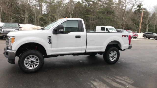 2017 F-250 Regular Cab 4x4, Pickup #H1190 - photo 7
