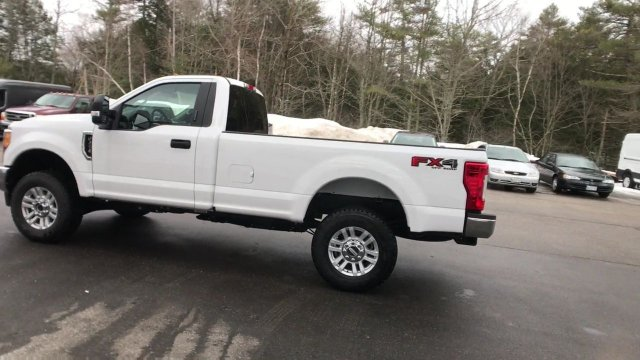 2017 F-250 Regular Cab 4x4, Pickup #H1190 - photo 8