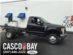 2017 F-350 Regular Cab DRW 4x4, Cab Chassis #H460 - photo 1