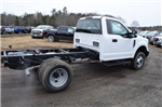 2017 F-350 Regular Cab DRW 4x4, Cab Chassis #H509 - photo 1