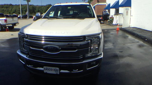 2017 F-350 Crew Cab 4x4, Pickup #H557 - photo 3