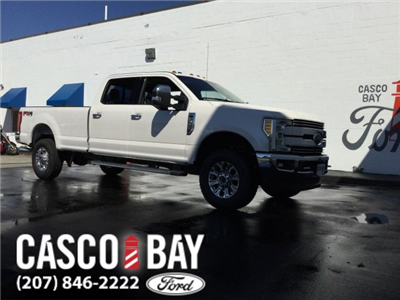 2017 F-350 Crew Cab 4x4, Pickup #H557 - photo 1