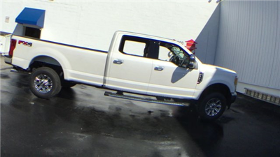 2017 F-350 Crew Cab 4x4,  Pickup #H557 - photo 8