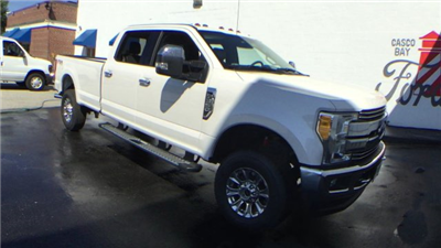 2017 F-350 Crew Cab 4x4, Pickup #H557 - photo 24