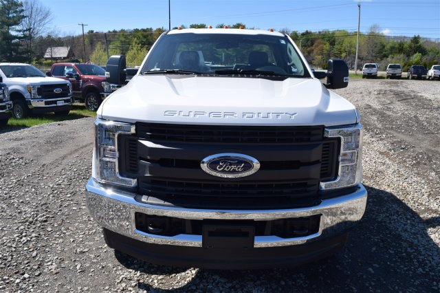 2017 F-350 Regular Cab DRW 4x4, Cab Chassis #H568 - photo 3