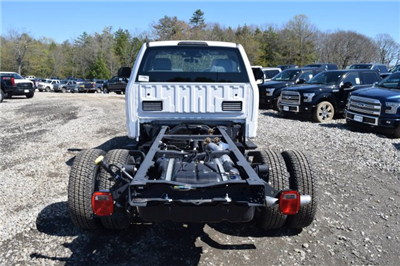 2017 F-350 Regular Cab DRW 4x4 Cab Chassis #H568 - photo 7