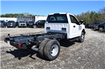 2017 F-350 Regular Cab DRW 4x4 Cab Chassis #H568 - photo 2