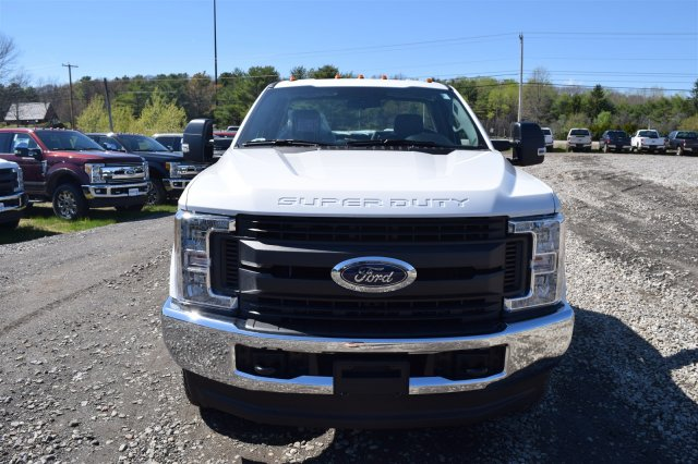 2017 F-350 Regular Cab DRW 4x4, Cab Chassis #H569 - photo 3