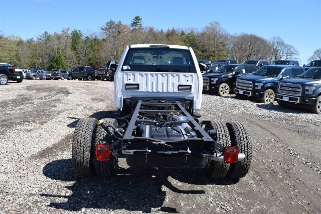 2017 F-350 Regular Cab DRW 4x4, Cab Chassis #H569 - photo 7