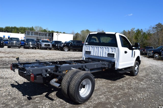 2017 F-350 Regular Cab DRW 4x4, Cab Chassis #H569 - photo 2