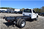 2017 F-350 Regular Cab DRW 4x4, Cab Chassis #H569 - photo 1