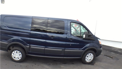 2017 Transit 250 Cargo Van #H628 - photo 9