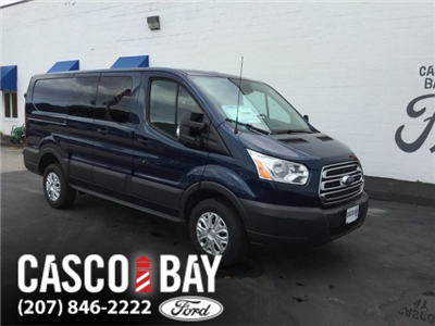 2017 Transit 250 Cargo Van #H628 - photo 1