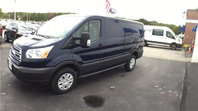 2017 Transit 250 Cargo Van #H628 - photo 5