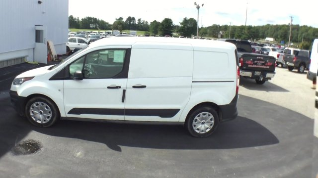 2017 Transit Connect, Cargo Van #H645 - photo 18