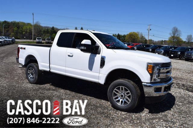 2017 F-350 Super Cab 4x4,  Pickup #H654 - photo 1