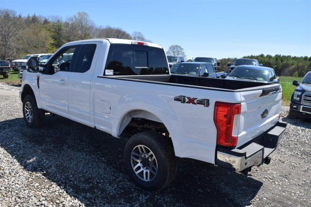 2017 F-350 Super Cab 4x4,  Pickup #H654 - photo 8