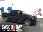 2017 F-150 Crew Cab 4x4 Pickup #H874 - photo 1