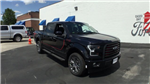 2017 F-150 Crew Cab 4x4 Pickup #H874 - photo 6
