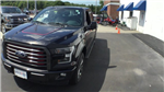 2017 F-150 Crew Cab 4x4 Pickup #H874 - photo 7