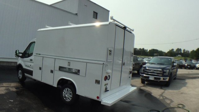 2017 Transit 350 Low Roof, Service Utility Van #H912 - photo 8