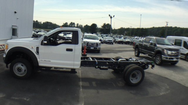 2017 F-550 Regular Cab DRW 4x4 Cab Chassis #H939 - photo 6