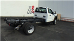 2017 F-550 Regular Cab DRW 4x4 Cab Chassis #H939 - photo 1