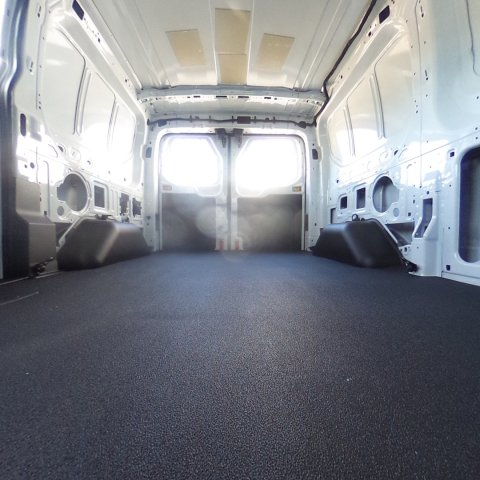 2017 Transit 250, Cargo Van #H950 - photo 21
