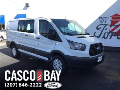 2017 Transit 250, Cargo Van #H950 - photo 1