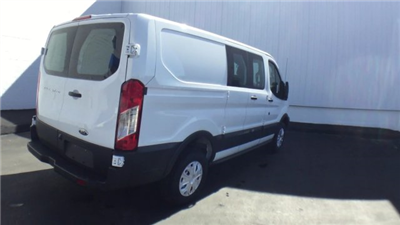 2017 Transit 250, Cargo Van #H950 - photo 9