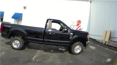 2017 F-350 Regular Cab 4x4 Pickup #H973 - photo 9