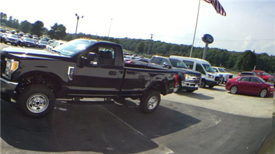 2017 F-350 Regular Cab 4x4 Pickup #H973 - photo 5